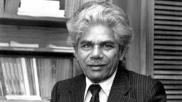 Neville Bonner was the first Indigenous Australian elected to Parliament, fifty years ago this year.