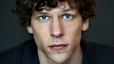 Jesse Eisenberg's latest film is part of this year's MIFF.