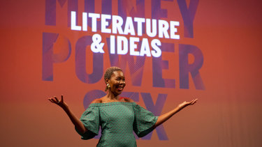 Sisonke Msimang has held fellowships at Yale University, the Aspen Institute and the University of the Witwatersrand in Johannesburg, and has contributed to publications such as The Guardian, New York Times and Al Jazeera. She now lives in Perth, where she is head of oral storytelling at the Centre for Stories.