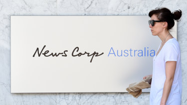 News Corp Australia will cease publishing women's news and entertainment website Whimn.com.au at the end of the month.
