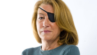 Marie Colvin was killed while covering Syria for Britain's Sunday Times newspaper.