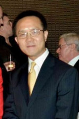 Alan Fang declined to give evidence at the criminal trial.