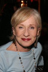 Marguerite Julian.