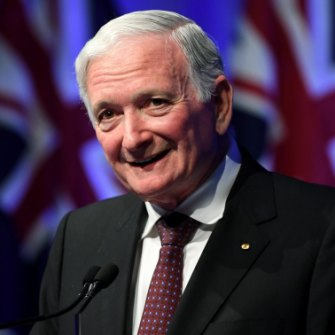 Nick Greiner said Tony Abbott and Malcolm Turnbull put themselves before the party.