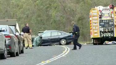 Three dead after high-speed Bundaberg crash