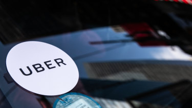 Uber's IPO has been eagerly anticipated by Wall Street.
