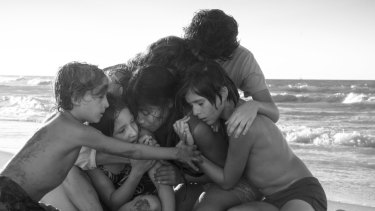 Win or lose, Alfonso Cuaron's Roma will have a major impact on the awards of the future.