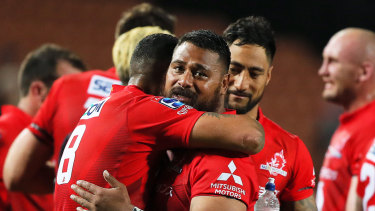 Axed: SANZAAR announced on Friday a return to a 14-team round robin format for Super Rugby from 2020.