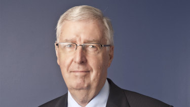 Association of Independent Schools of NSW chief executive Geoff Newcombe.