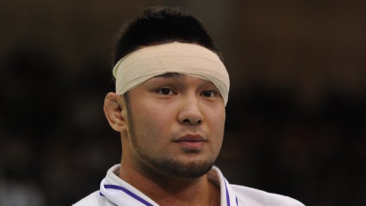 'That match absolutely wasn't set up': Australian judoka denies match-fixing claim