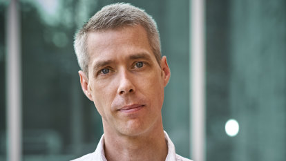 Rohan Wilson's audacious experiment with climate-change fiction