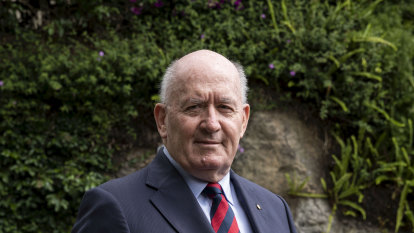 A republic, Indigenous recognition and a gutful of Zoom. Peter Cosgrove is not shy in retirement