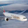 'Devastation doesn't begin to describe it': Emirates suspends vital Australian routes after cap cut