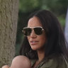 When we tell Meghan Markle to suck it up, what does that say about us?