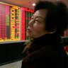 Global economy remains fragile and vulnerable despite Chinese surprise