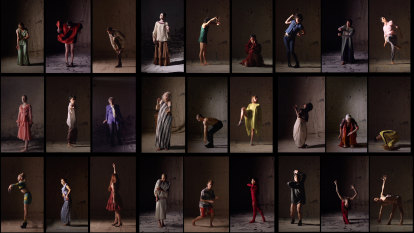 Two intriguing dance works you can watch from home