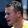 Australia on revenge mission in ATP Cup, says Hewitt