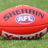 The AFL's mass exodus: up to 170 kids to head to Queensland