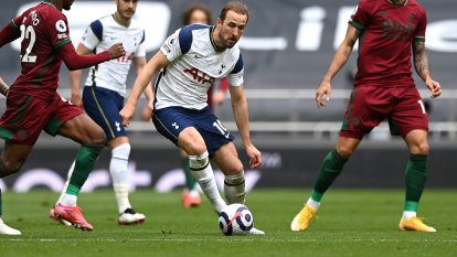 Spurs keep Europe hopes alive with Wolves win, Alisson saves day for Liverpool