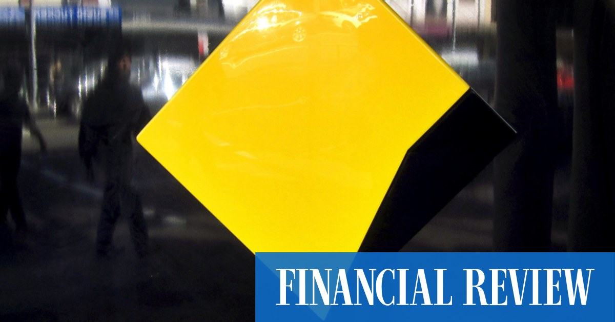 CBA hit with criminal charges over junk insurance – The Australian Financial Review