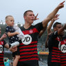 Cox stars on Wanderers debut in confidence-boosting win over Mariners