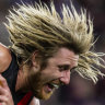 'Not a good one to drop': Tough review ahead for Bombers