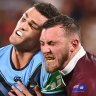 'We'll protect them': Cook vows NSW won't let Tedesco, Cleary be bullied