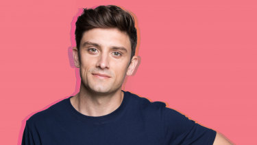 Comedian Sam Taunton reveals why 2020 was his favourite year in his new stand-up show.