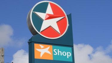 Couche-Tard has upped its bid for Caltex Australia.