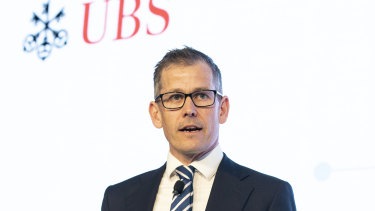 UBS Australasia Conference 2019 – Day 2 – 