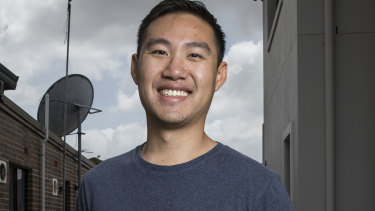 Nathan Wong, who got a UAI of 100 in 2008, is now a doctor and finishing a PhD in cardiographic research.