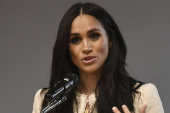 Meghan's former aides ready to give evidence in privacy case