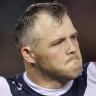 Robinson says talk of Brett Morris' retirement is premature