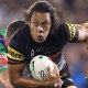 Is Jarome Luai in the box seat for the NSW No. 6 jersey?