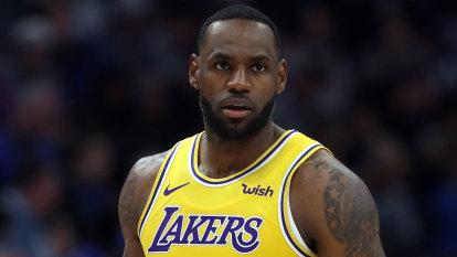 NBA wrap: James, Butler top stat sheets