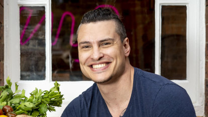 MasterChef contestant Ben Ungermann to fight sexual assault charges
