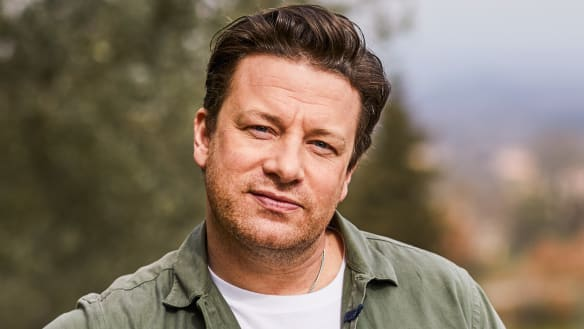 Why 'holier than thou' Jamie Oliver is putting pizza back on the menu
