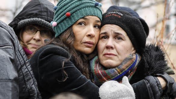 Strasbourg attack death toll rises
