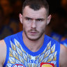 Luke Shuey is back in a monster list of inclusions for West Coast.
