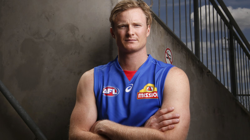 Alex Keath set to open for the Western Bulldogs