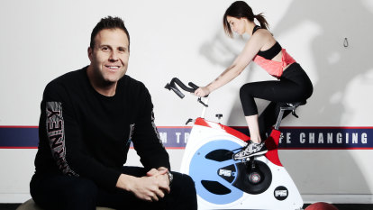 F45 founders miss out on Wall Street windfall