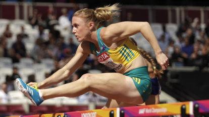Tokyo finale was the plan, but Pearson unsure if she can say goodbye