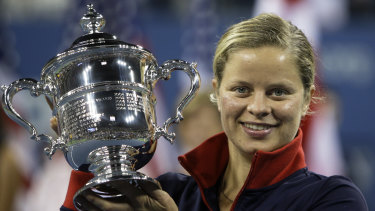 Kim Clijsters' tennis comeback has been delayed by injury.