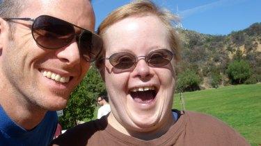 Brian and Kelly Donovan.
