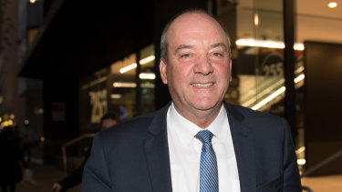 Daryl Maguire is yet to resign as the MP for Wagga Wagga.