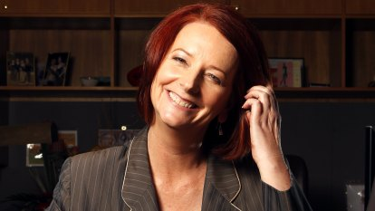 From the Archives, 2010: Australia gets its first female PM