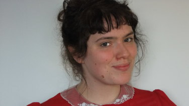 Eurydice Dixon, whose body was found on a soccer field in the city\'s inner north.