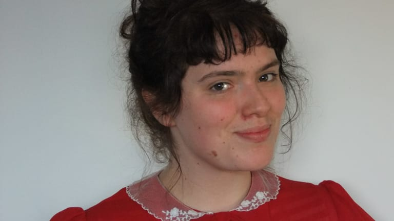 Eurydice Dixon, whose body was found on a soccer field in the city's inner north.