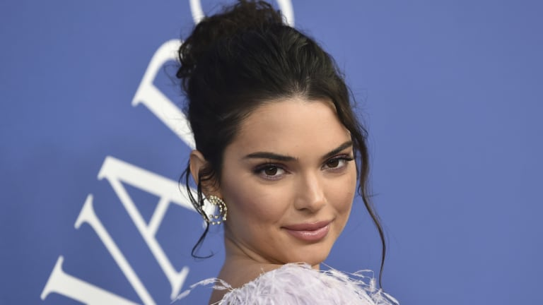 Kendall Jenner and Ben Simmons are said to have split.