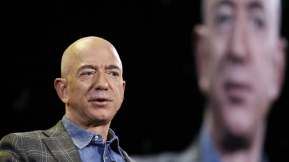 Amazon turns 25: What is next for the 'most powerful brand' on Earth?
